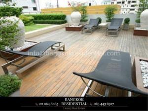 Bangkok Residential Agency's 2 Bed Condo For Rent in Phloenchit BR1874CD 9