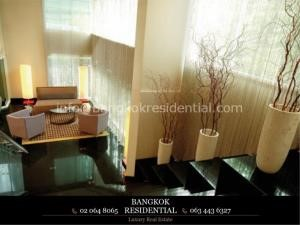 Bangkok Residential Agency's 2 Bed Condo For Rent in Phloenchit BR1874CD 7