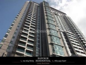 Bangkok Residential Agency's 1 Bed Condo For Rent in Phrom Phong BR1877CD 10