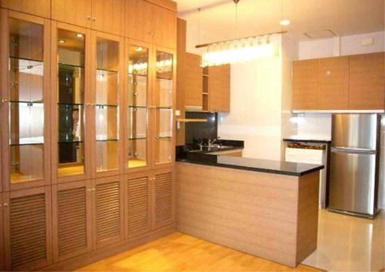 Bangkok Residential Agency's 2 Bed Condo For Rent in Asoke BR1935CD 2