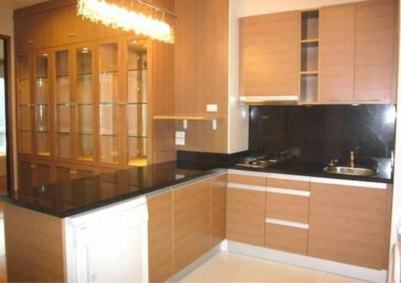 Bangkok Residential Agency's 2 Bed Condo For Rent in Asoke BR1935CD 3