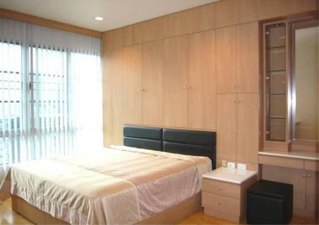 Bangkok Residential Agency's 2 Bed Condo For Rent in Asoke BR1935CD 4