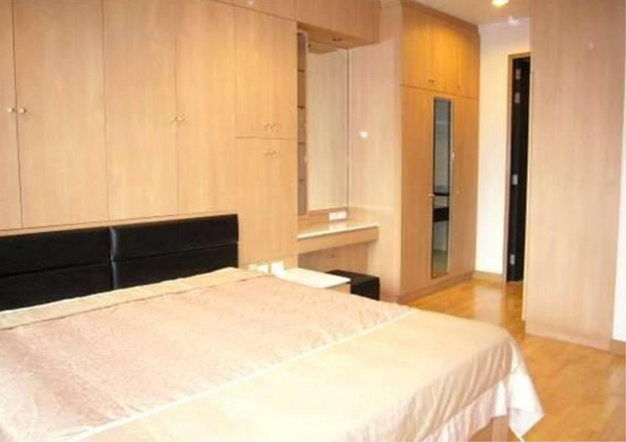 Bangkok Residential Agency's 2 Bed Condo For Rent in Asoke BR1935CD 5