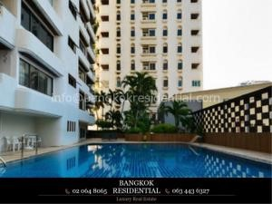 Bangkok Residential Agency's 3 Bed Condo For Rent in Asoke BR1940CD 8