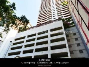Bangkok Residential Agency's 3 Bed Condo For Rent in Asoke BR1940CD 5