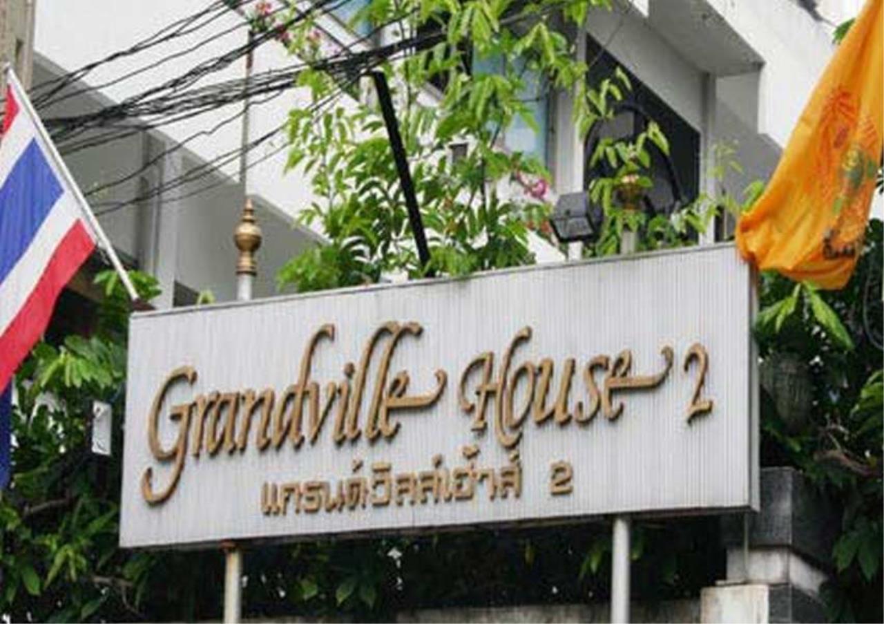 Bangkok Residential Agency's 3 Bed Condo For Rent in Asoke BR1960CD 2