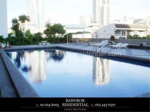 Bangkok Residential Agency's 3 Bed Condo For Rent in Asoke BR1960CD 14