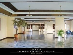 Bangkok Residential Agency's 3 Bed Condo For Rent in Asoke BR1960CD 13