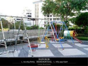 Bangkok Residential Agency's 3 Bed Condo For Rent in Asoke BR1960CD 12
