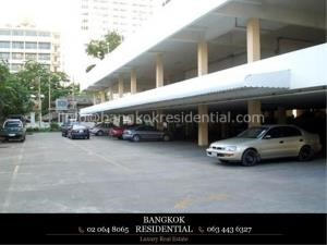 Bangkok Residential Agency's 3 Bed Condo For Rent in Asoke BR1960CD 10