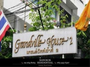 Bangkok Residential Agency's 3 Bed Condo For Rent in Asoke BR1960CD 9