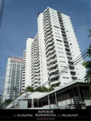 Bangkok Residential Agency's 3 Bed Condo For Rent in Asoke BR1960CD 8