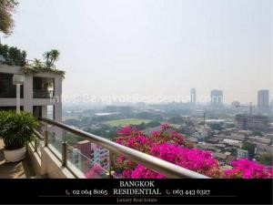 Bangkok Residential Agency's 2 Bed Condo For Rent in Ratchadamri BR1972CD 17