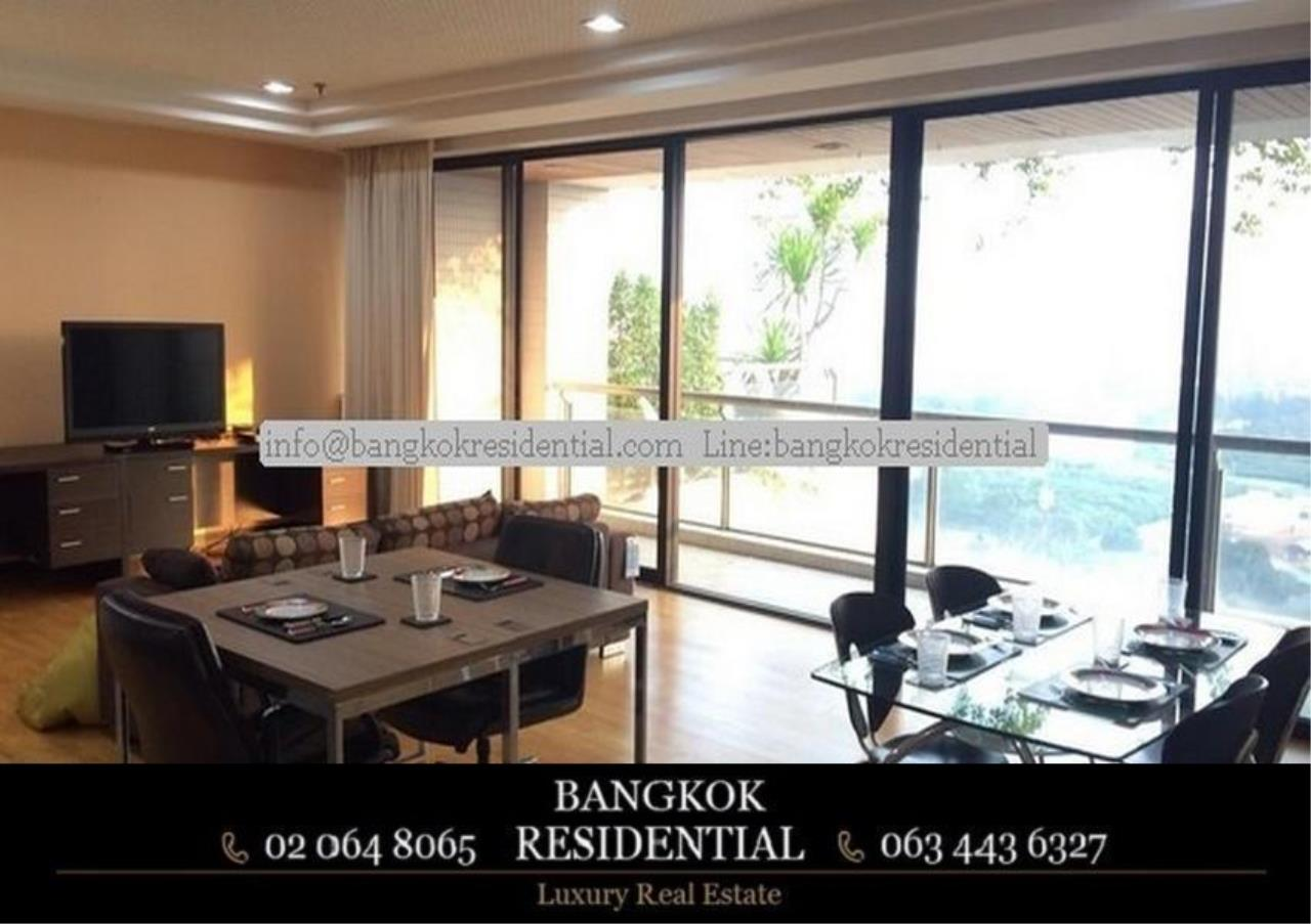 Bangkok Residential Agency's 2 Bed Condo For Rent in Ratchadamri BR1972CD 8