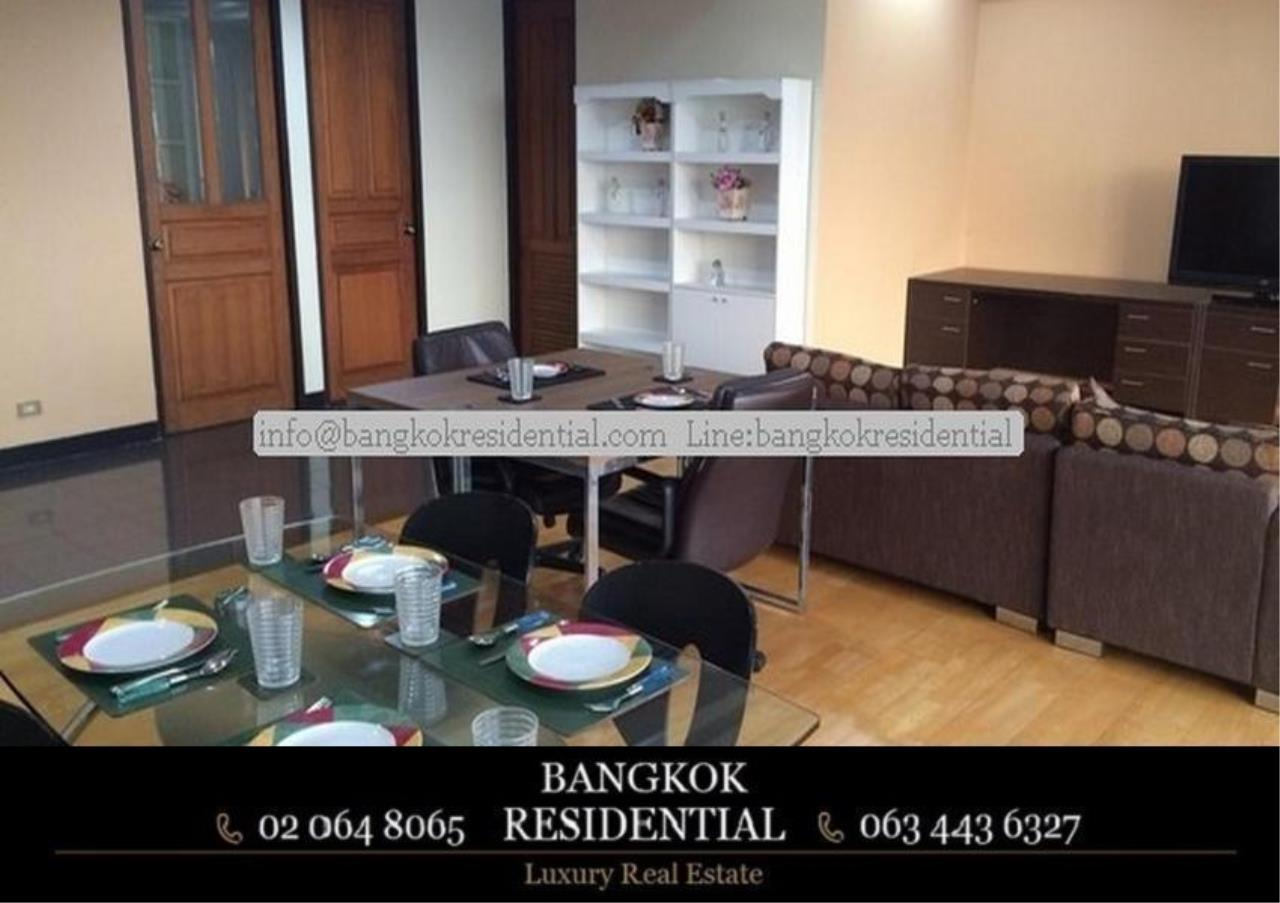 Bangkok Residential Agency's 2 Bed Condo For Rent in Ratchadamri BR1972CD 10