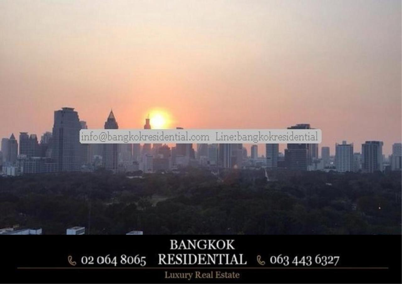 Bangkok Residential Agency's 2 Bed Condo For Rent in Ratchadamri BR1972CD 11