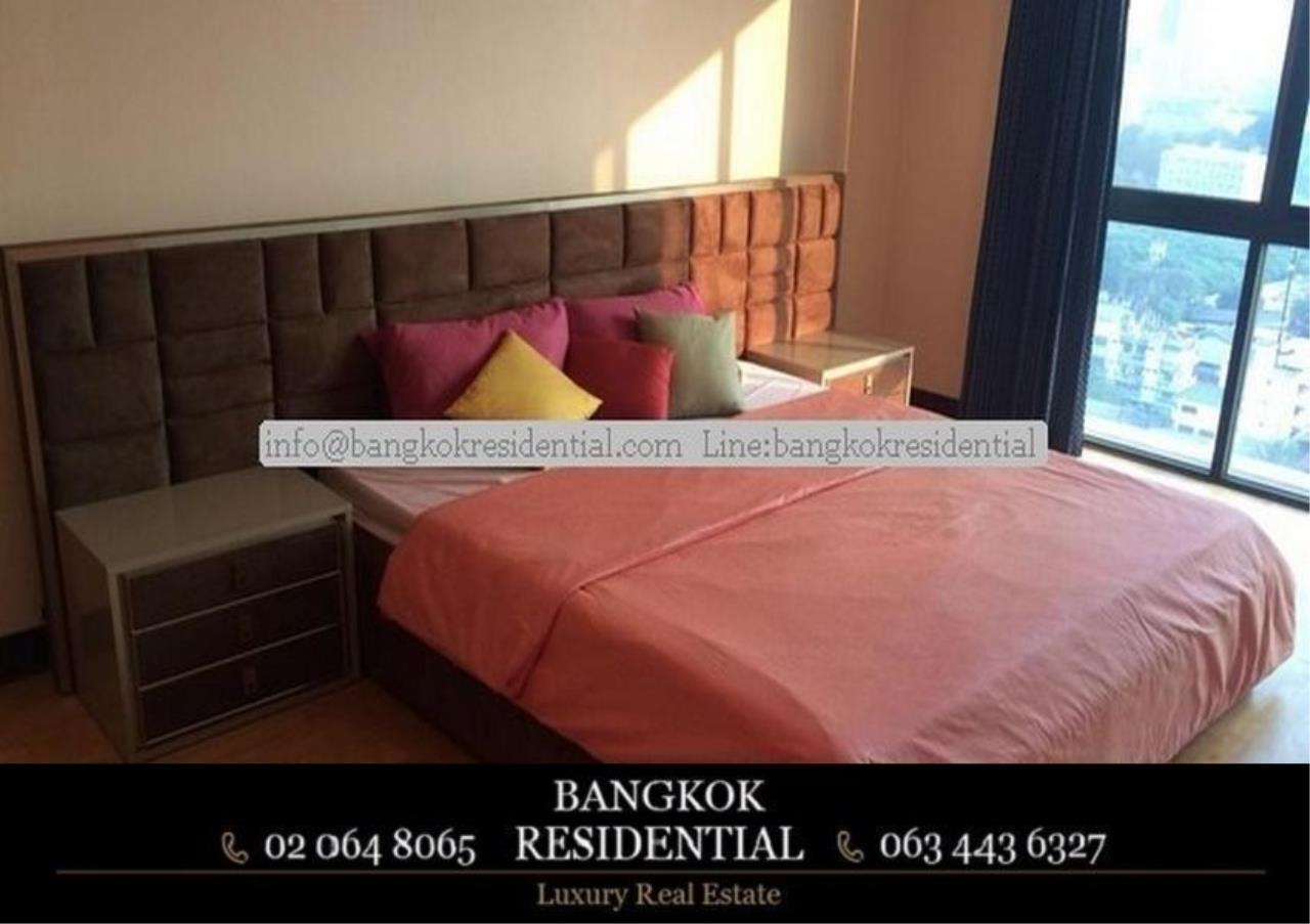 Bangkok Residential Agency's 2 Bed Condo For Rent in Ratchadamri BR1972CD 12
