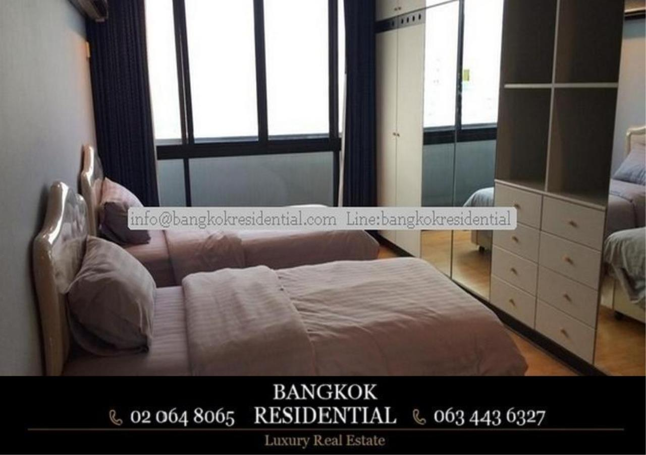 Bangkok Residential Agency's 2 Bed Condo For Rent in Ratchadamri BR1972CD 13