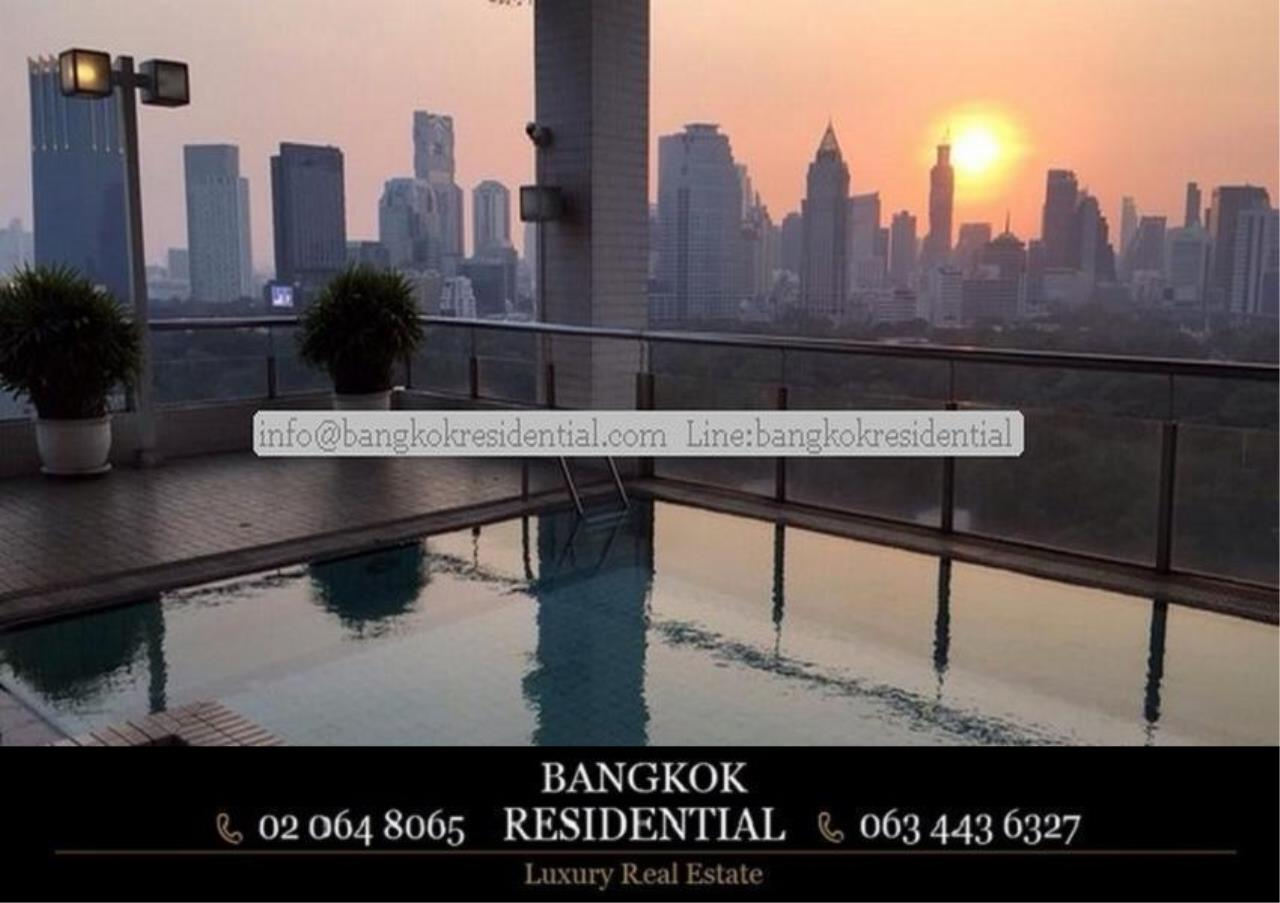 Bangkok Residential Agency's 2 Bed Condo For Rent in Ratchadamri BR1972CD 14