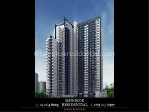 Bangkok Residential Agency's 1 Bed Condo For Rent in Thonglor BR1983CD 9