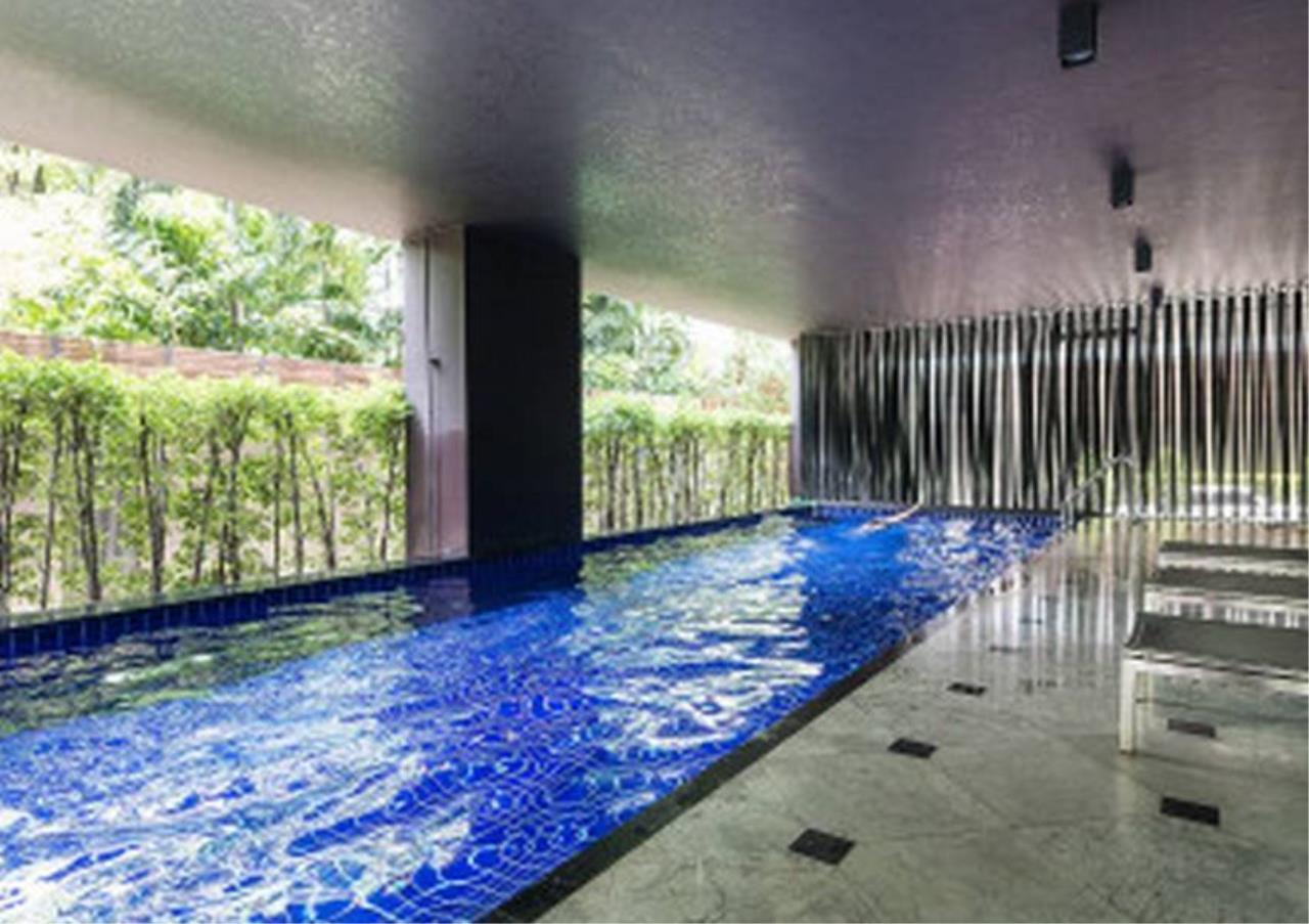 Bangkok Residential Agency's 2 Bed Condo For Rent in Ekkamai BR1988CD 2