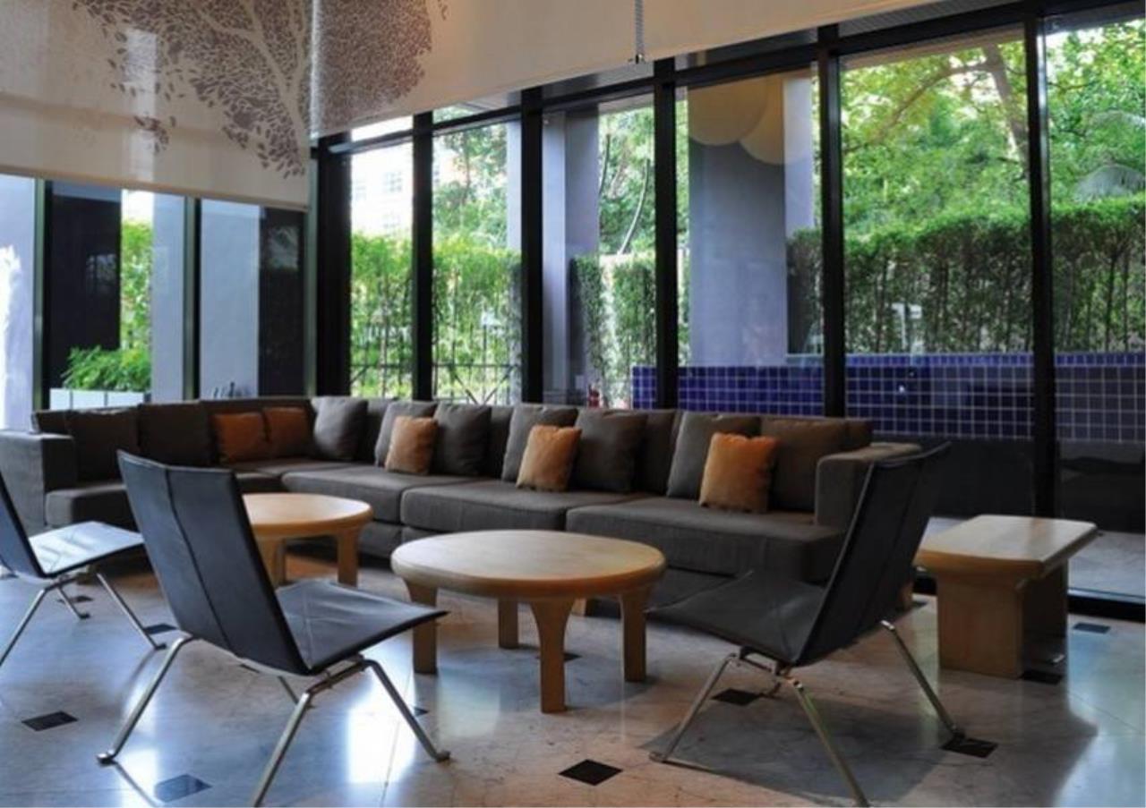 Bangkok Residential Agency's 2 Bed Condo For Rent in Ekkamai BR1988CD 5
