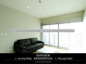 Bangkok Residential Agency's 2 Bed Condo For Rent in Ekkamai BR1988CD 37