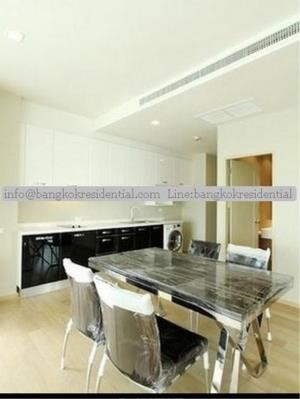 Bangkok Residential Agency's 2 Bed Condo For Rent in Ekkamai BR1988CD 35