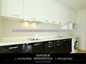 Bangkok Residential Agency's 2 Bed Condo For Rent in Ekkamai BR1988CD 34