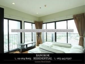 Bangkok Residential Agency's 2 Bed Condo For Rent in Ekkamai BR1988CD 33