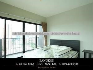 Bangkok Residential Agency's 2 Bed Condo For Rent in Ekkamai BR1988CD 32