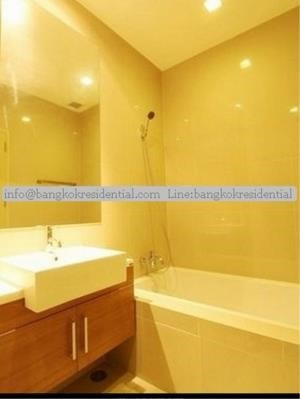 Bangkok Residential Agency's 2 Bed Condo For Rent in Ekkamai BR1988CD 30