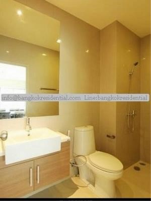 Bangkok Residential Agency's 2 Bed Condo For Rent in Ekkamai BR1988CD 29