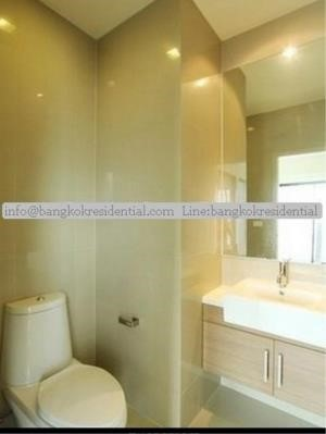 Bangkok Residential Agency's 2 Bed Condo For Rent in Ekkamai BR1988CD 28