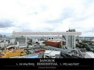 Bangkok Residential Agency's 2 Bed Condo For Rent in Ekkamai BR1988CD 26