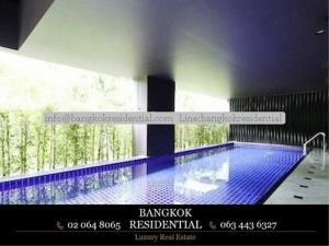 Bangkok Residential Agency's 2 Bed Condo For Rent in Ekkamai BR1988CD 25