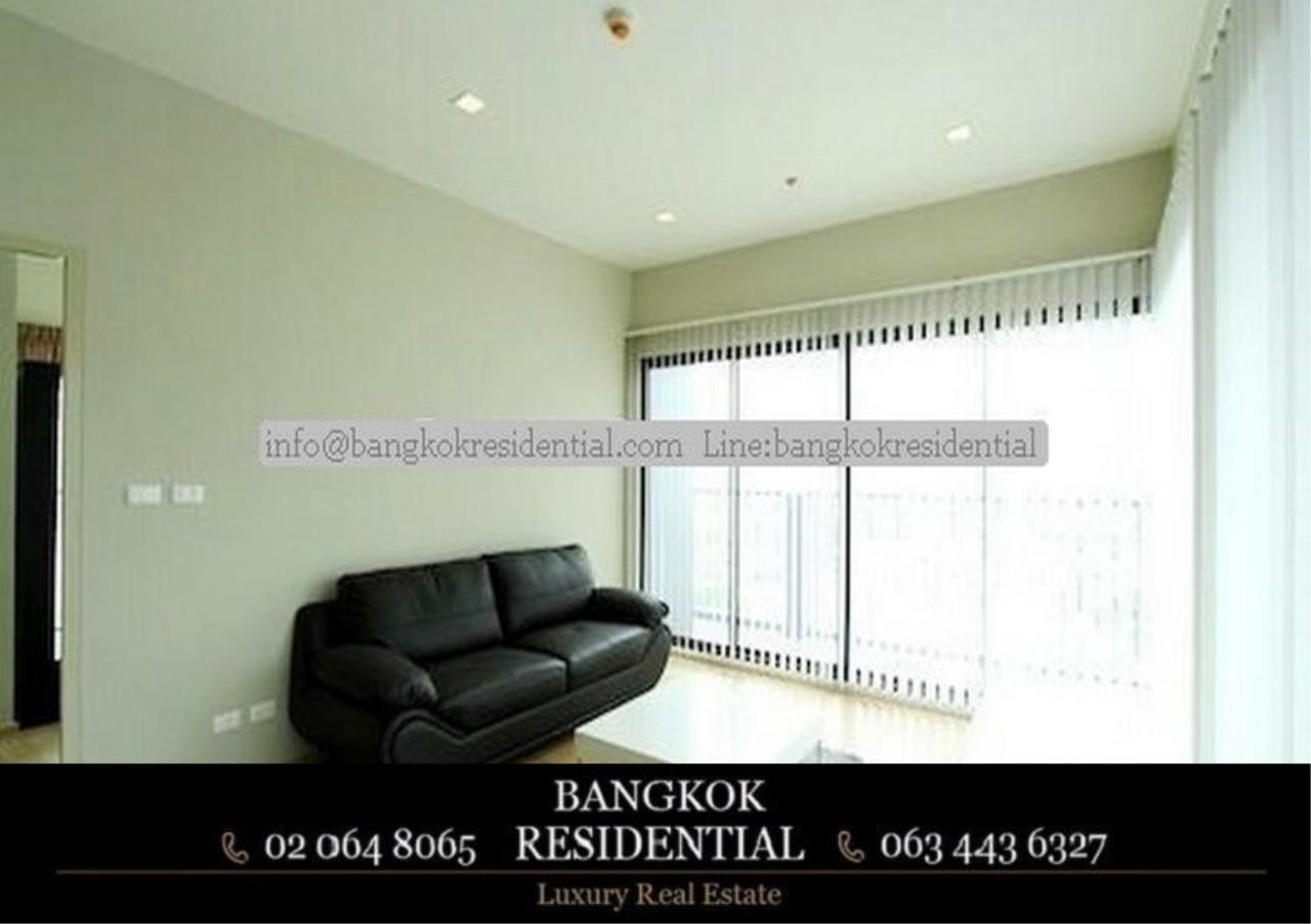 Bangkok Residential Agency's 2 Bed Condo For Rent in Ekkamai BR1988CD 10