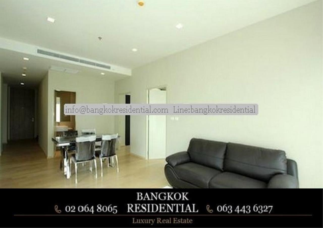 Bangkok Residential Agency's 2 Bed Condo For Rent in Ekkamai BR1988CD 11