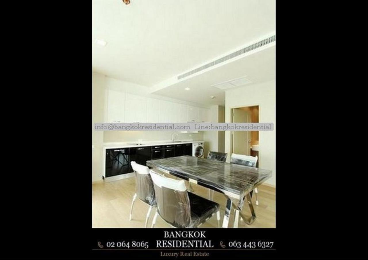 Bangkok Residential Agency's 2 Bed Condo For Rent in Ekkamai BR1988CD 12