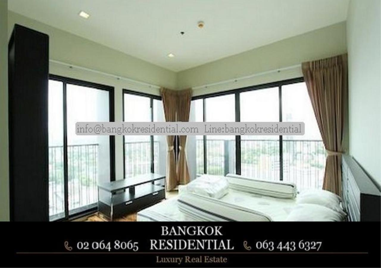 Bangkok Residential Agency's 2 Bed Condo For Rent in Ekkamai BR1988CD 14