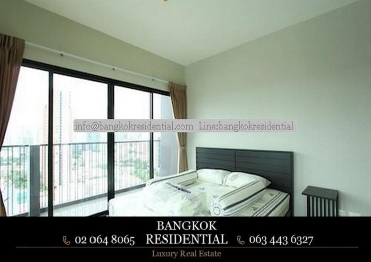 Bangkok Residential Agency's 2 Bed Condo For Rent in Ekkamai BR1988CD 15