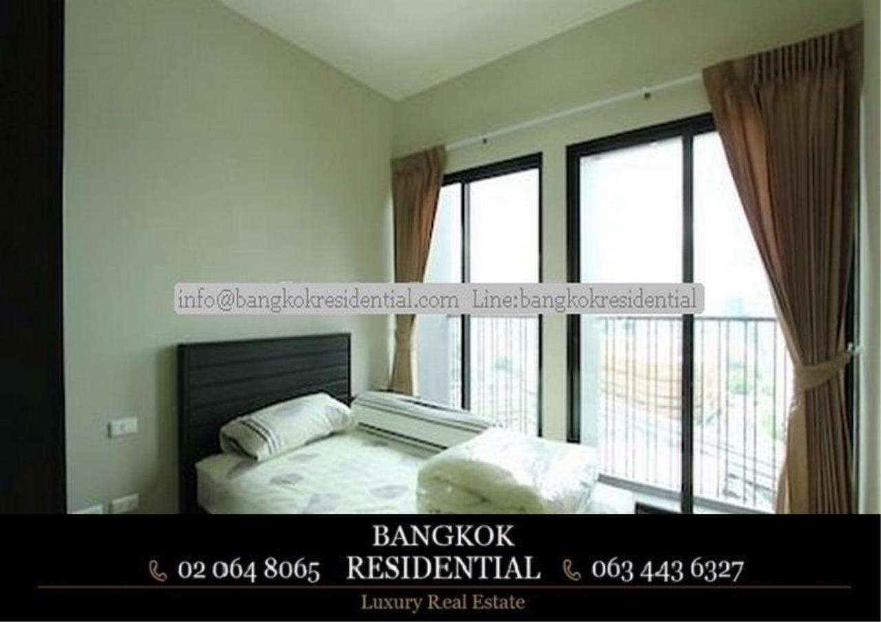Bangkok Residential Agency's 2 Bed Condo For Rent in Ekkamai BR1988CD 16