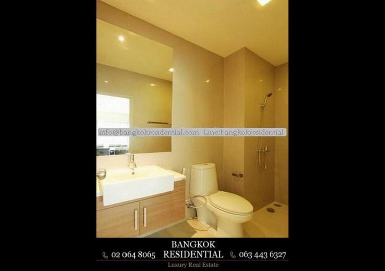 Bangkok Residential Agency's 2 Bed Condo For Rent in Ekkamai BR1988CD 18