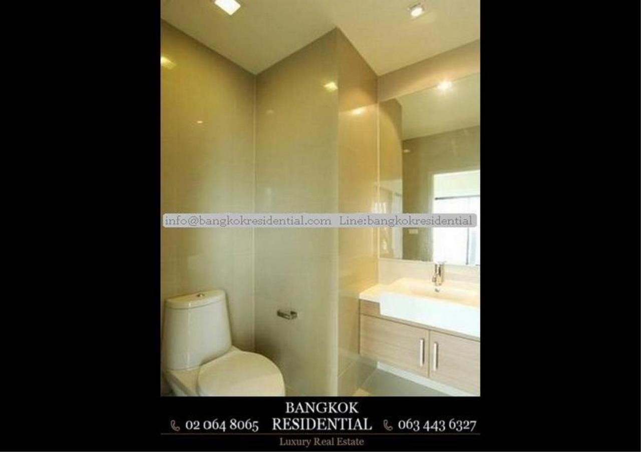 Bangkok Residential Agency's 2 Bed Condo For Rent in Ekkamai BR1988CD 19