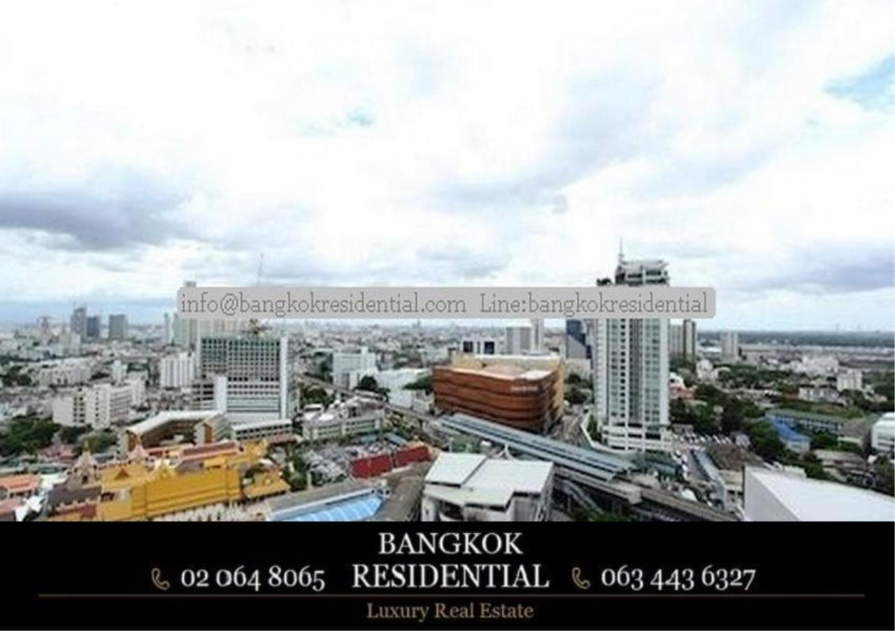 Bangkok Residential Agency's 2 Bed Condo For Rent in Ekkamai BR1988CD 21