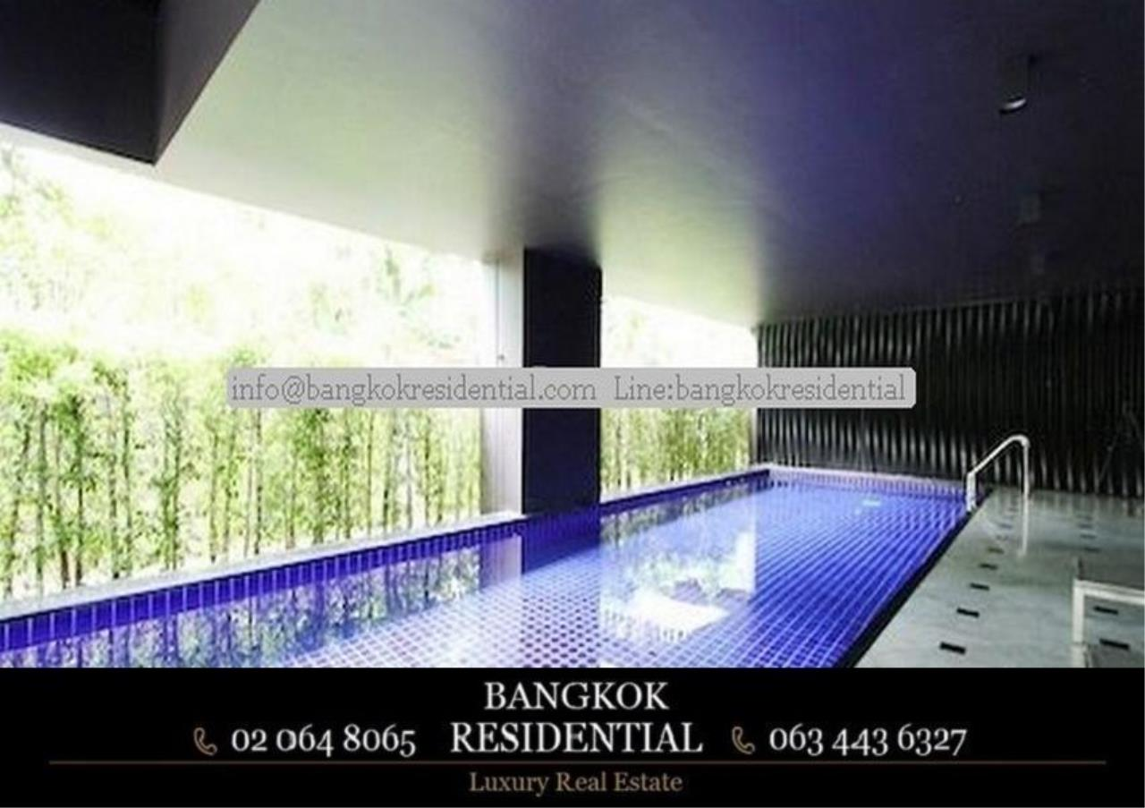 Bangkok Residential Agency's 2 Bed Condo For Rent in Ekkamai BR1988CD 22
