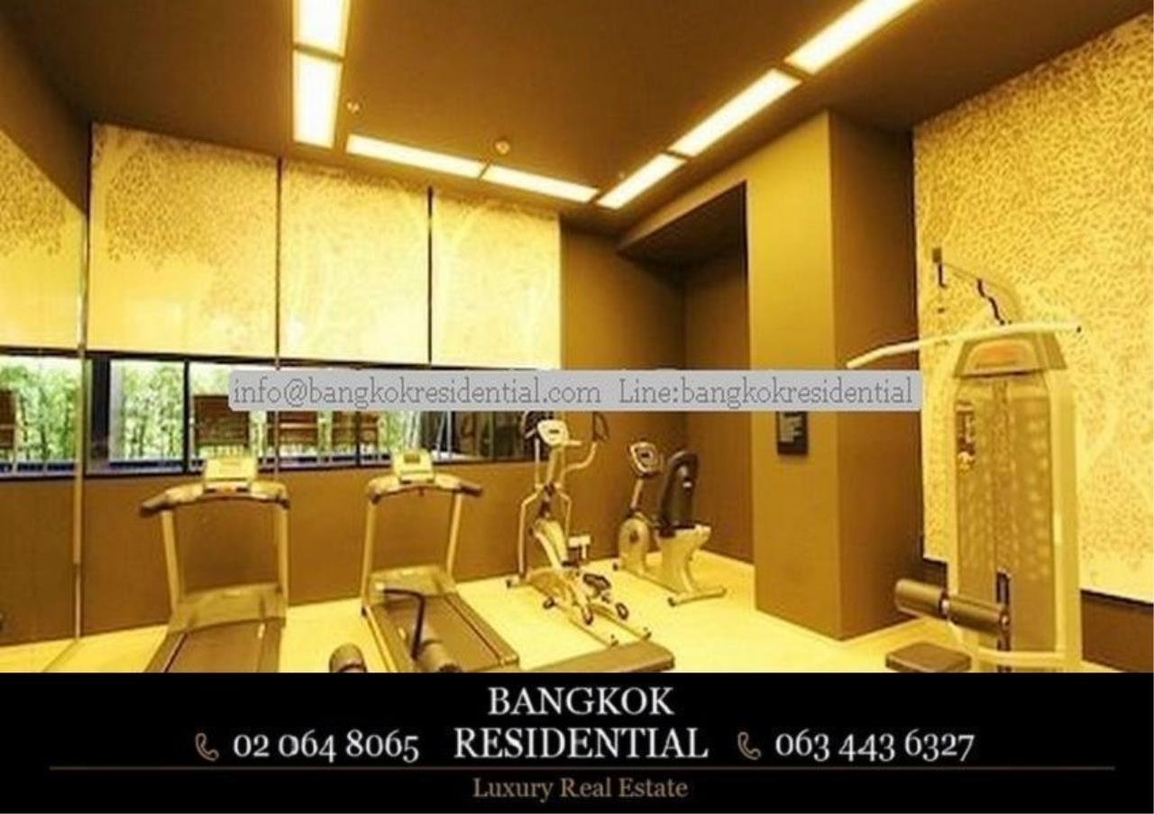 Bangkok Residential Agency's 2 Bed Condo For Rent in Ekkamai BR1988CD 23