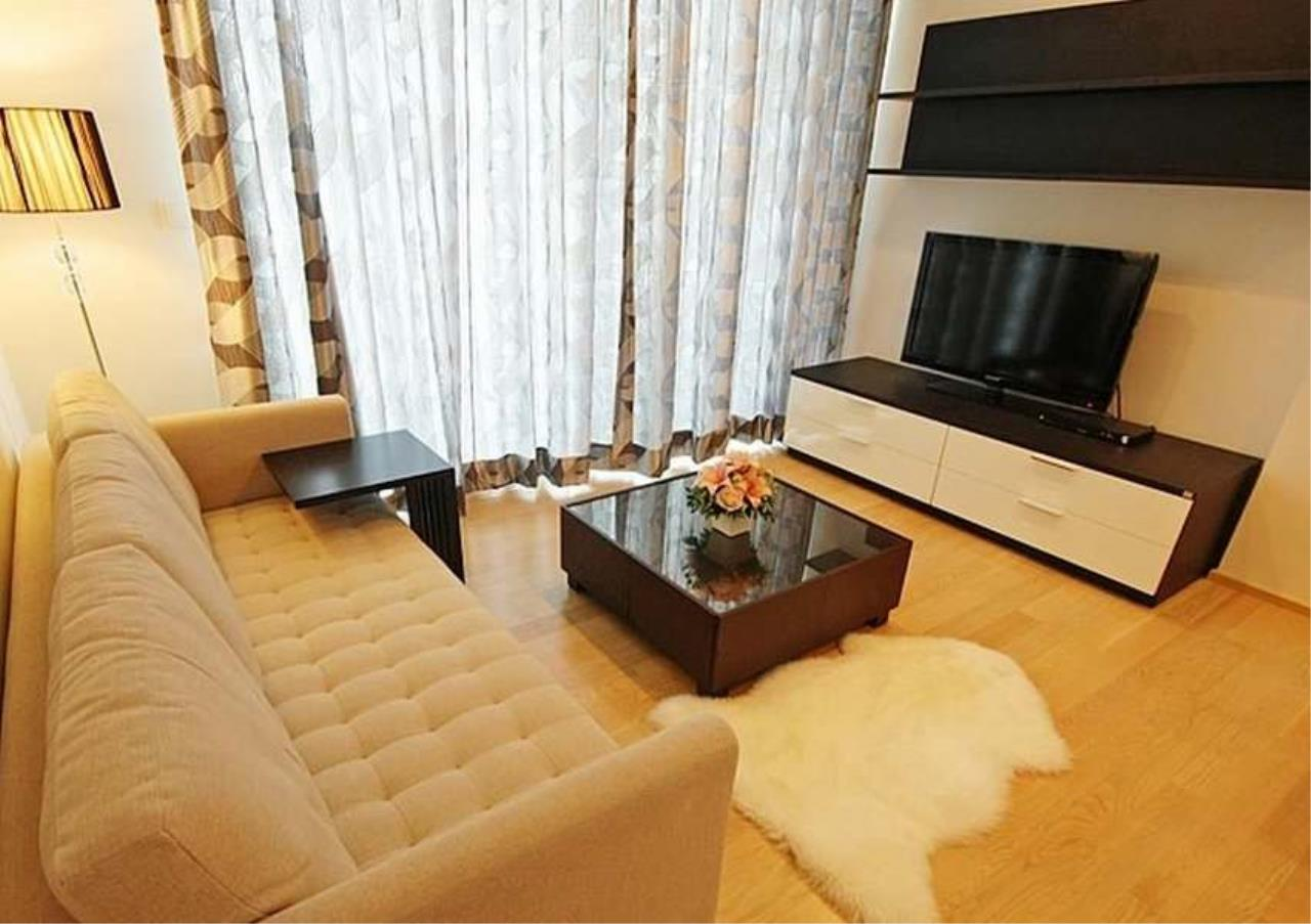 Bangkok Residential Agency's 2 Bed Condo For Rent in Thonglor BR1990CD 1