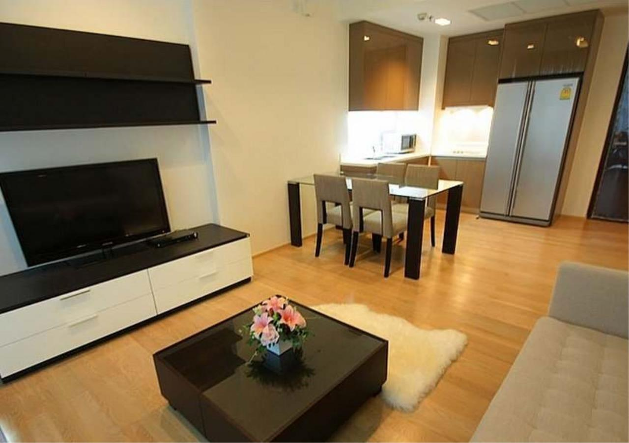 Bangkok Residential Agency's 2 Bed Condo For Rent in Thonglor BR1990CD 2