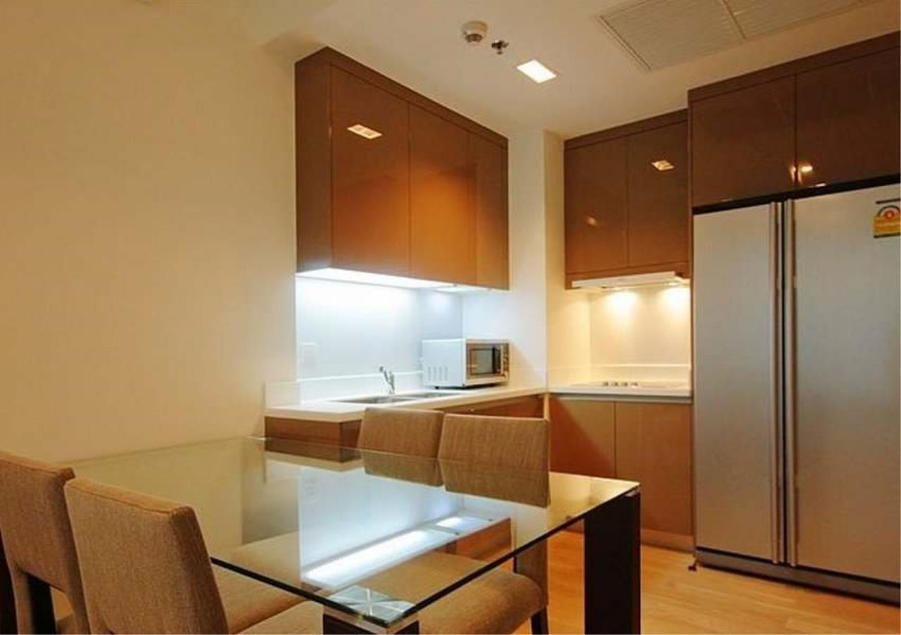 Bangkok Residential Agency's 2 Bed Condo For Rent in Thonglor BR1990CD 3